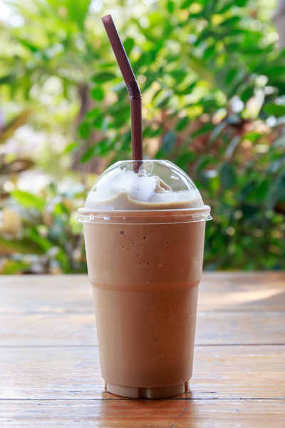 Base Frappe Chocolate Belga Flavor House