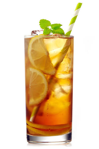Iced Tea 100% natural